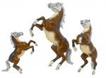 Символ 2014 года Лошадь - статуэтки, брелки, запонки, подвески