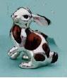 Заяц маленький  ST20-3
