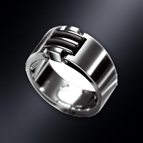Кольцо Magnum