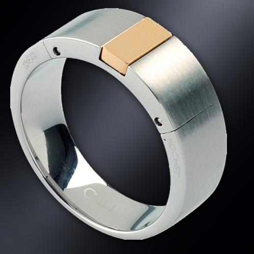 Кольцо Xian