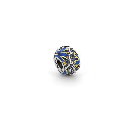 Подвеска-перлина «Барвинок» 05-0312