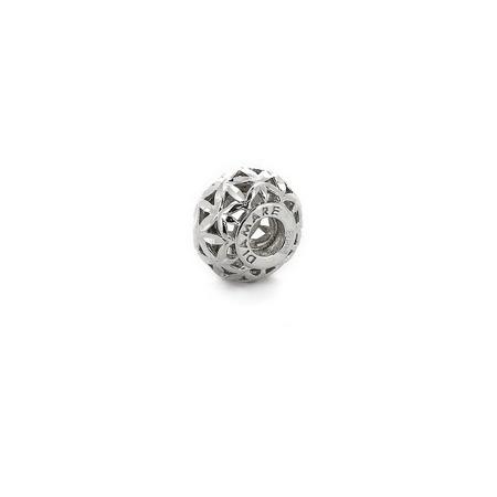 Подвеска-перлина «Цветок жизни» 05-0167