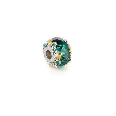 Подвеска-перлина «Дубовая роща» 06-34 Pd008