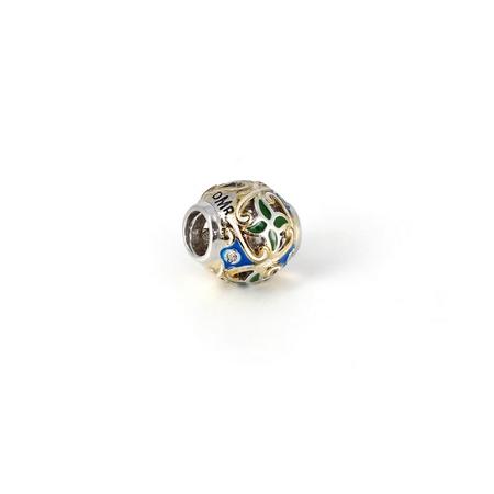 Подвеска-перлина «Эльфийский мотив» 05-0360