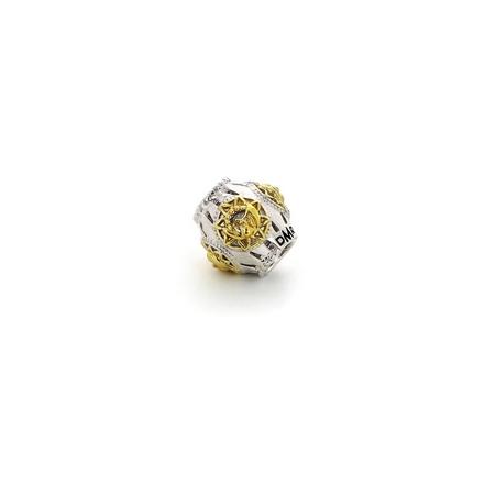 Подвеска-перлина «Луна и солнце» 05-0375