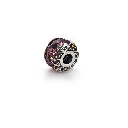 Подвеска-перлина «Нежное прикосновение» 06-29 FA1040