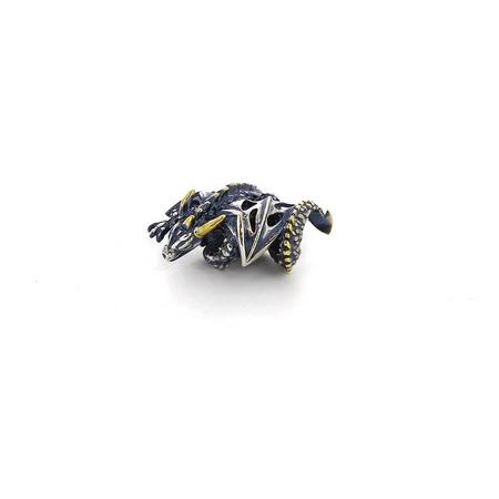 Подвеска-перлина «Острогий дракон» 05-0318