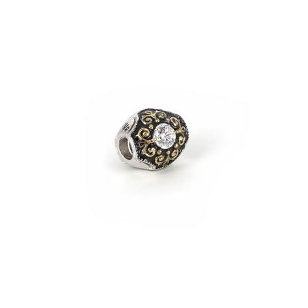 Подвеска-перлина «Путеводная звезда» 05-0396