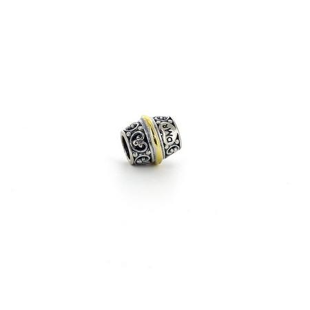 Подвеска-перлина «Старинный орнамент» 05-0265
