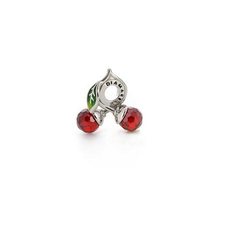 Подвеска-перлина «Вишневый цвет» 05-0079