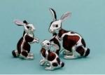 Три зайца ST20