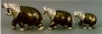 Три бегемота ST30