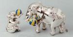 Слоны с мячом ST88