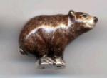 Медведь Бурый ST452-3