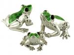 Три лягушки ST10