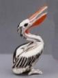 Пеликан малый ST23-2
