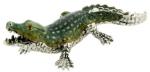 Крокодил малый серебро ST310-2