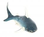 Акула Большая серебро ST230-1