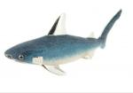 Акула средняя серебро ST230-2