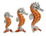 Три Морских конька ST156A