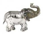 Слон малый серебро ST241-3