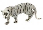 Белый Тигр большой серебро ST309A-1