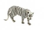 Белый Тигр малый серебро ST309A-2