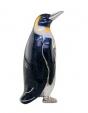 Пингвин маленький серебро ST155-4