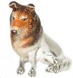 Собаки породы Колли большая ST336-1