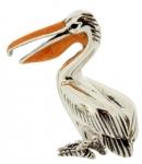 Пеликан средний ST22-3