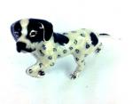 Собака породы Поинтер ST340-1