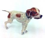 Собака породы Поинтер ST143K-1