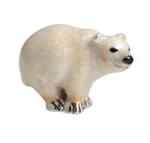 Медведь белый ST452w-2