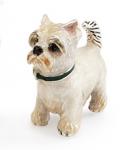 Собака породы Вест хайленд терьерс ST574-2