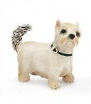 Собака породы Вест хайленд терьер ST574-1