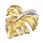 Изделия на заказ Золото 585 пробы ТРОПИКАНА К-14036
