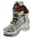 Мышь в ботинке ST184b-1