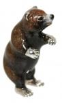 Медведь Гризли ST451-2.
