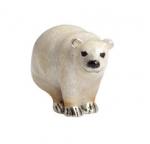 Медведь белый ST452w-1