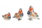 Три Мандариновые утки ST502