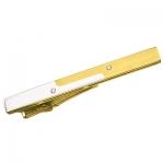 Зажимы из золота РЕСПЕКТ З-34006