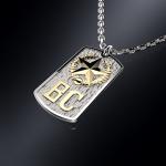 Серебряный жетон Вооруженные силы СССР (серебро 925 пробы)